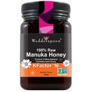 Wedderspoon Organic 100% Raw Manuka Honey KFactor 16