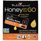Wedderspoon Organic Manuka on the Go