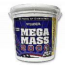Weider Super Mega Mass 2000Vanilla