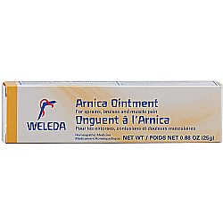 Weleda Arnica Ointment