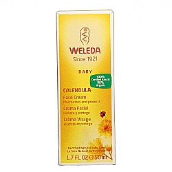 Weleda Calendula Face Cream