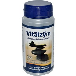 World Nutrition Vitalzym