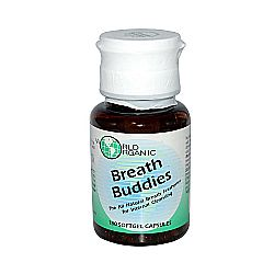 World Organic Breath Buddies