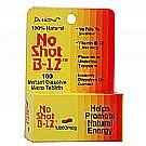 World Organic No-Shot B12