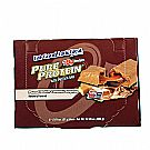 Worldwide Sport Nutrition Pure Protein Bars Peanut Butter Caramel Surprise