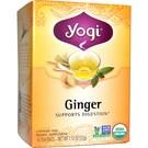 Yogi Tea Organic Teas BlendGinger