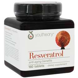 Youtheory Resveratrol