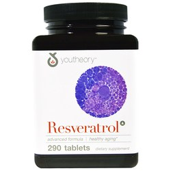 Youtheory Resveratrol Advanced Formula