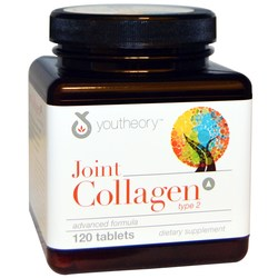 Youtheory Joint Collagen Type 2