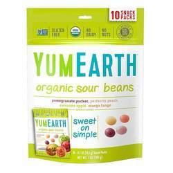 Yummy Earth Sour Beans