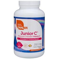 Zahlers Junior C