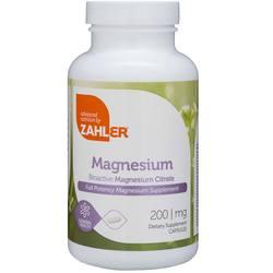 Zahlers Magnesium