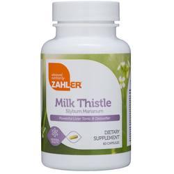 Zahlers Milk Thistle