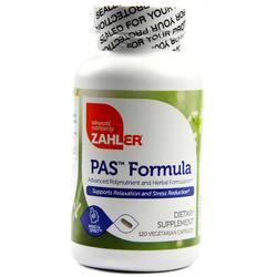 Zahlers PAS Formula