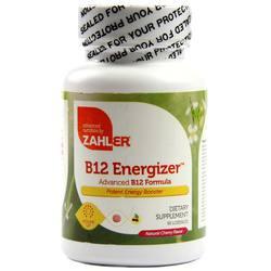Zahlers B12 Energizer 1000 mcg