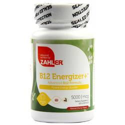 Zahlers B12 Energizer 5-000 mcg