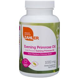 Zahlers Evening Primrose Oil
