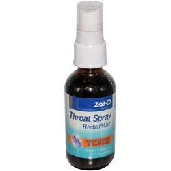 Zand Herbalmist Throat Spray