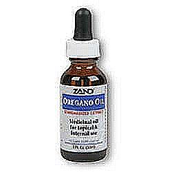 Zand Oregano Oil