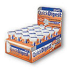 Zand Quick Digest