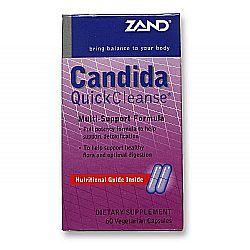 Zand Candida Quick Cleanse