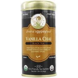 Zhena's Gypsy Tea Black Tea