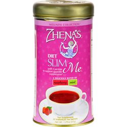 Zhena's Gypsy Tea Wellness Tea