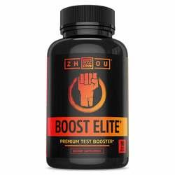 Zhou Boost Elite Testosterone Booster