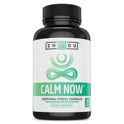 Zhou Calm Now Soothing Stress Formula