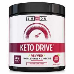 Zhou Keto Drive REVVED