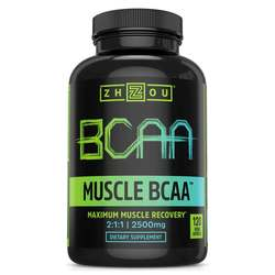 Zhou Muscle BCAA
