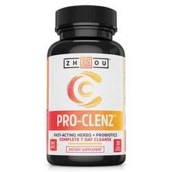 Zhou Pro-Clenz