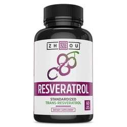Zhou Resveratrol