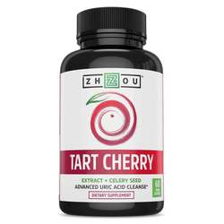 Zhou Tart Cherry Extract with Celery Seed
