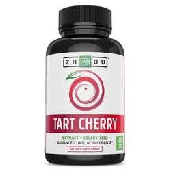 Zhou Tart Cherry Extract with Celery Seed