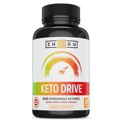 Zhou Keto Drive