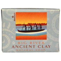 Zion Health Clay Soap