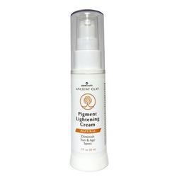 Zion Health Pigment Lightening Cream