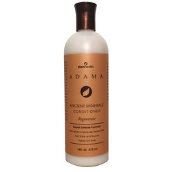 Zion Health Adama Minerals Regenerate Conditioner