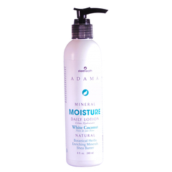 Zion Health Moisture Intense Daily Lotion