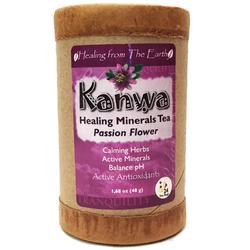 Zion Health Minerals Tea