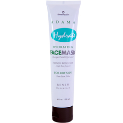 Zion Health Hydrating Clay Mask