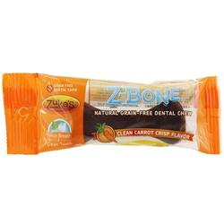 Zuke's Z-Bones Natural Edible Dental Chews
