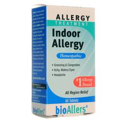 bioAllers Indoor Allergy