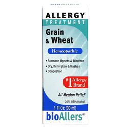 bioAllers Grain and Wheat