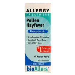 bioAllers Pollen Hayfever