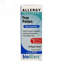 bioAllers Tree Pollen