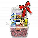 eVitamins The Ultimate Women's Health Gift Basket