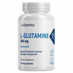 eVitamins L-Glutamine
