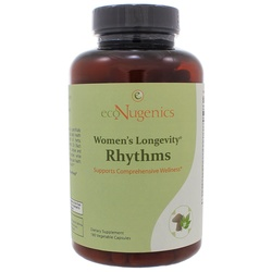 ecoNugenics Women's Longevity Rhythms